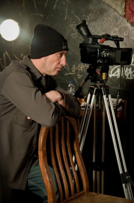 Director George Vale